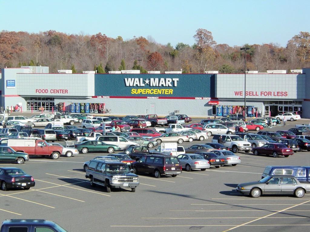 Wal-Mart SC