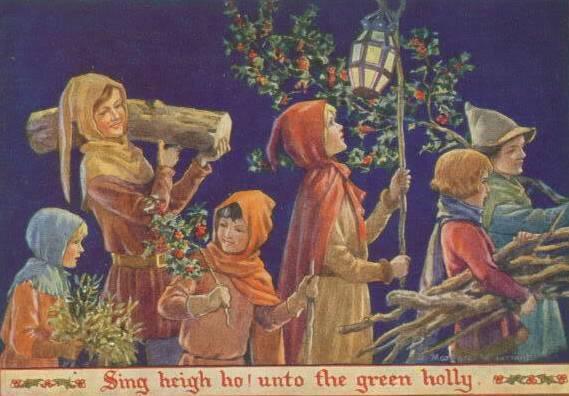 sing-heigh-yule-log