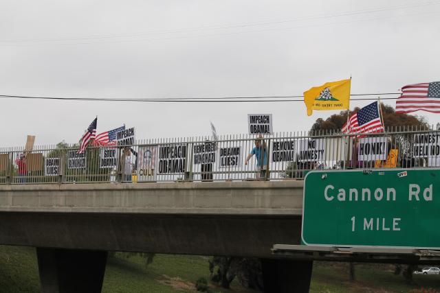 Photo credit: Stop Obama Now – San Diego (Roger Ogden)