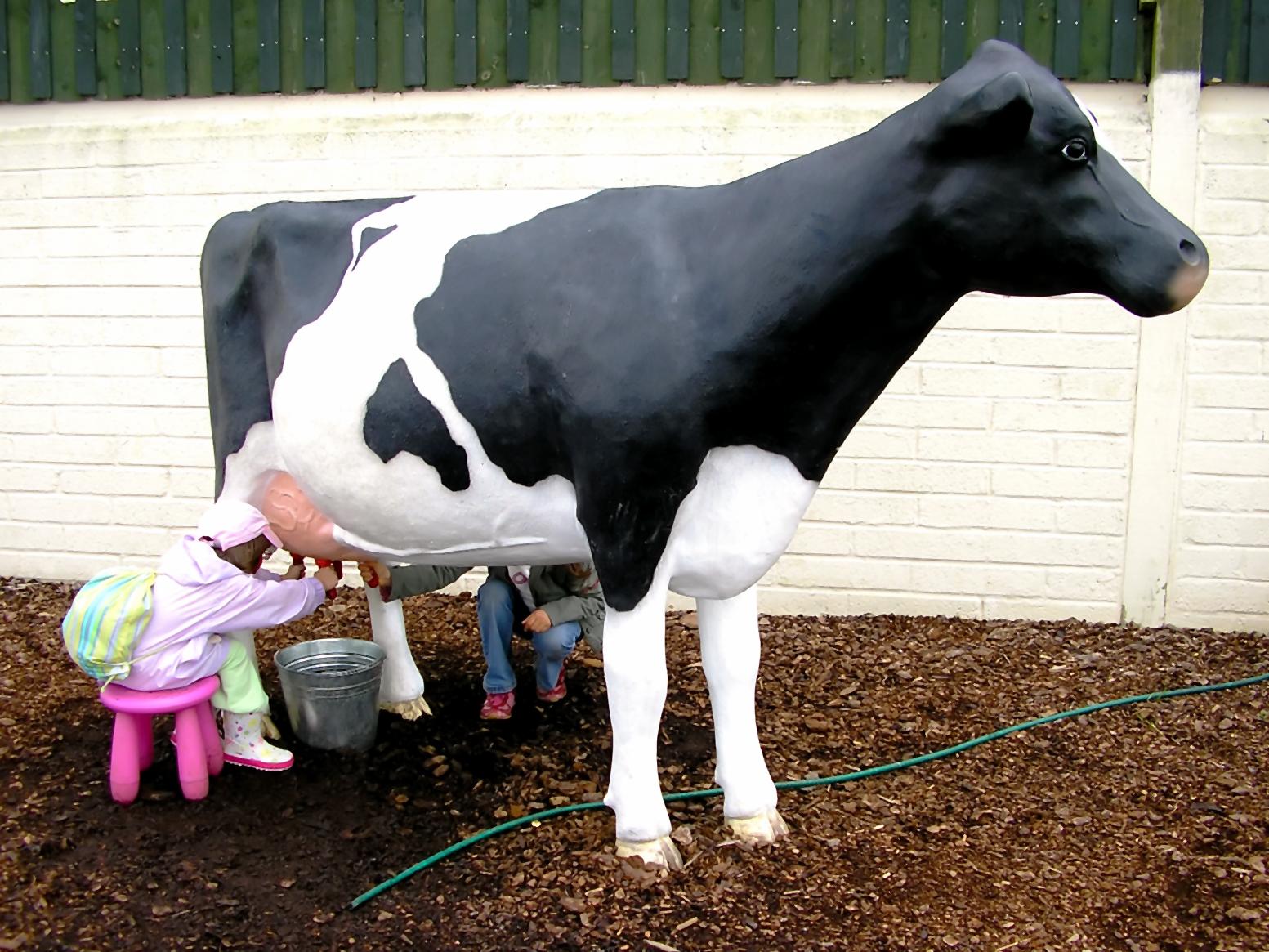Fake Cow