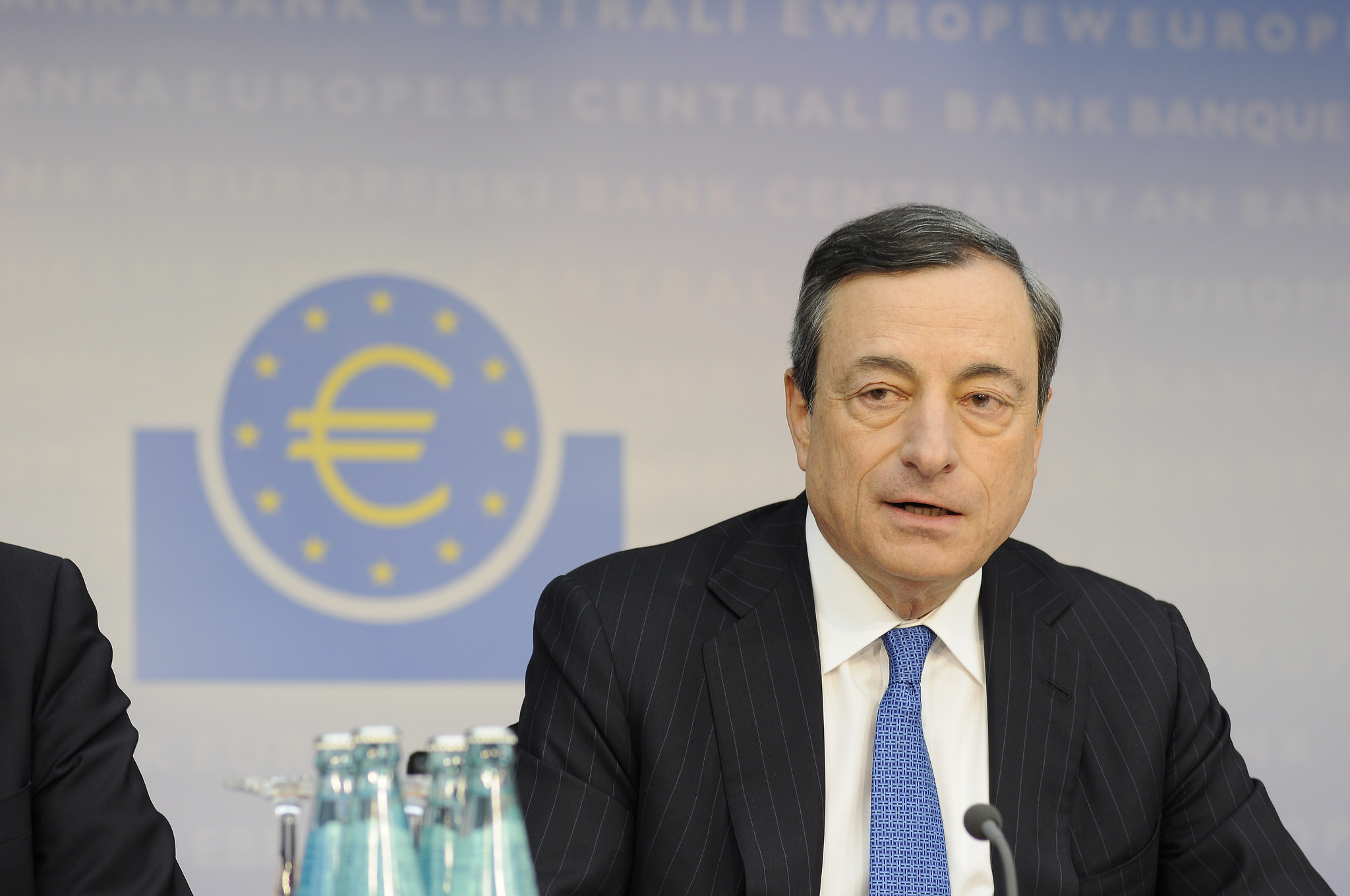 Photo credit: ECB European Central Bank (Flickr)