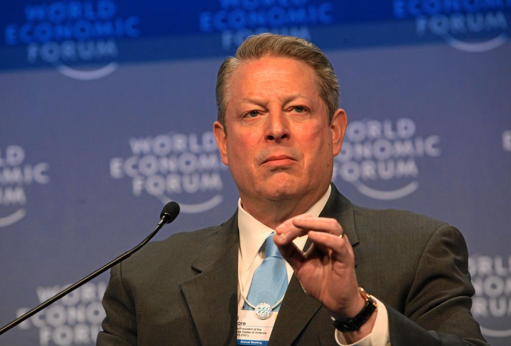 Photo credit: World Economic Forum (Flickr)