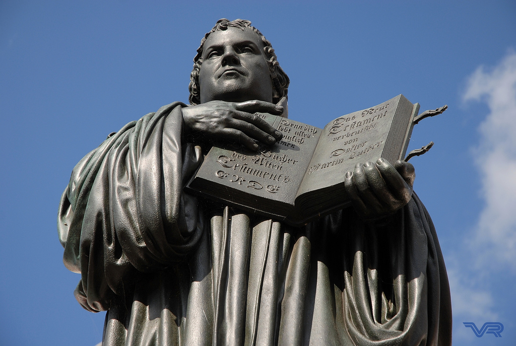 Martin Luther - Theologian - Biography com