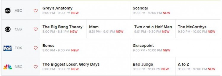 Photo: TV Guide