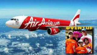 AirAsia Miracle
