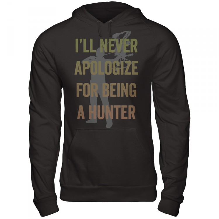 huntershirt