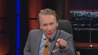 Bill Maher Bully Liberals Part Of Problem