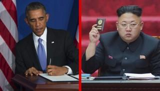 Obama Kim Order