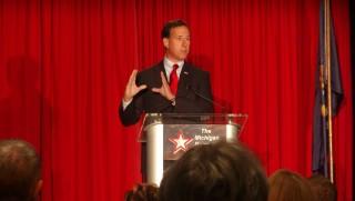 Image credit: Facebook/Rick Santorum
