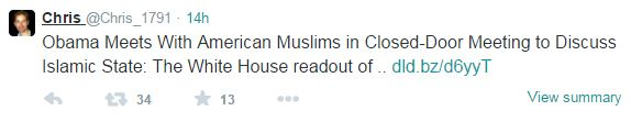 02052015_Obama Muslims White House_Twitter