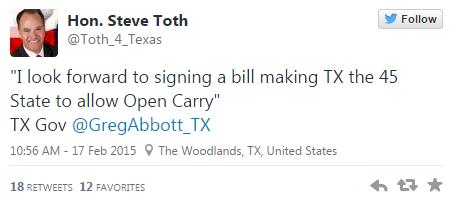 02202015_Steve Toth Tweet_Twitter