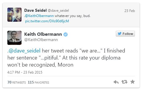 02252015_Keith Olbermann David Seidel Tweet1_Twitter