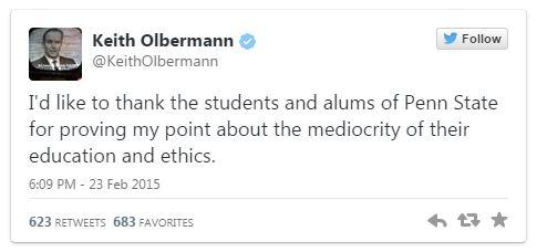 02252015_Keith Olbermann Tweet_Twitter