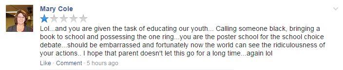Facebook/Kermit Independent School District