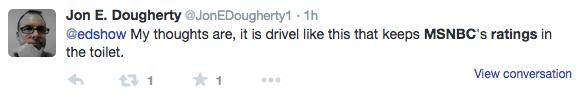 Twitter/ Jon E. Dougherty