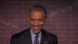 Facebook/Barack Obama