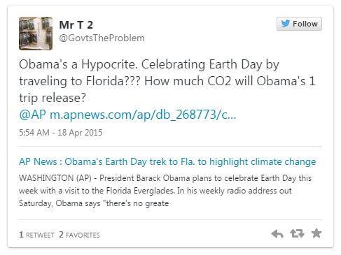 04202015_Obama Hypocrite CO2_Twitter
