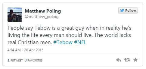 04202015_Tebow Great Guy_Twitter