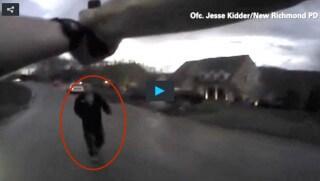 Officer Jesse Kidder