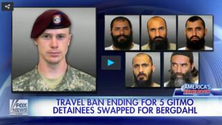 Bowe Bergdahl, Taliban 5