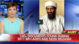 Catherine Herridge, Osama Bin Laden