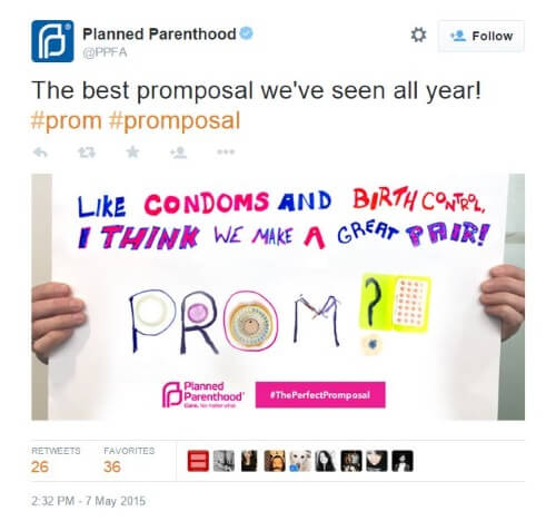Planned Parenthood II