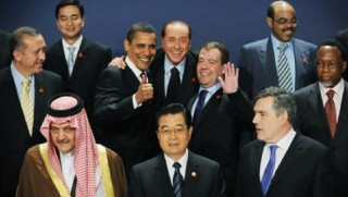 World Leaders