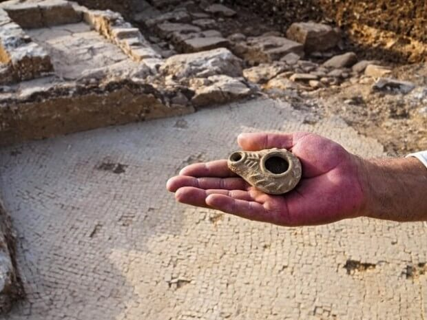 Image Credit: Israel Antiquities Authority/Assaf Perez