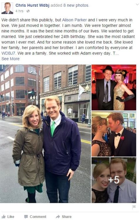 08262015_Chris Hurst WDBJ_Facebook