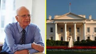 WJ images Murdoch president