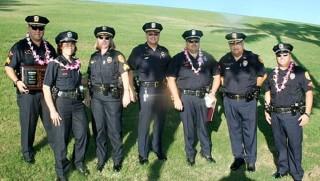Image Credit: Hawai'i Police Department