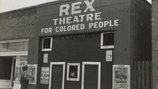 Image credit: Everett Historical / Shutterstock.com