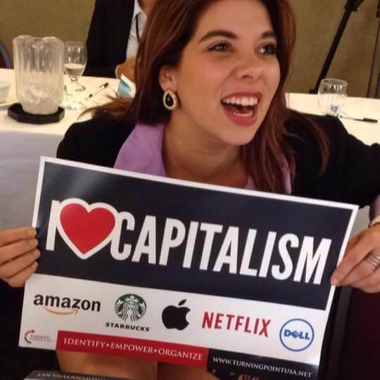 capitalismedit
