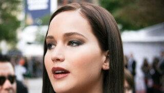 "TIFF 2012- Jennifer Lawrence - Gala Presentation "" Silver Linings Playbook"""