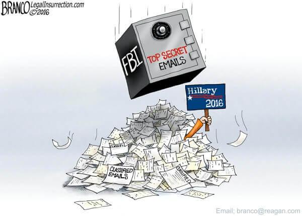 Email dump 600 LI