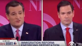 cruz rubio debate