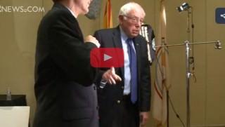 Bernie Sanders III