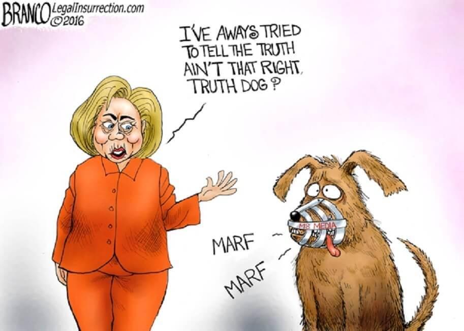 Clinton Truth  600 LI