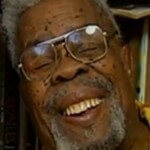 Frank Marshall Davis in later years