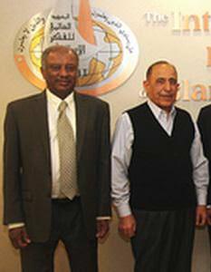 Al-Shingieti and Barzinji at IIIT