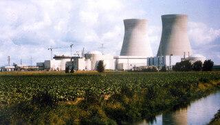 belgium nuclear
