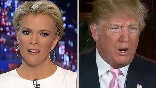 megyn and trump