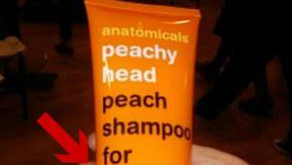 controversial shampoo