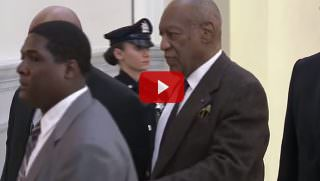 cosby going to court