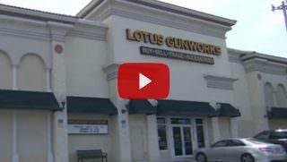 Orlando gun shop