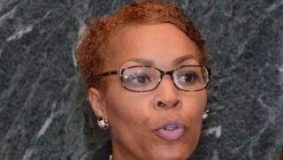 aclu lady resigns