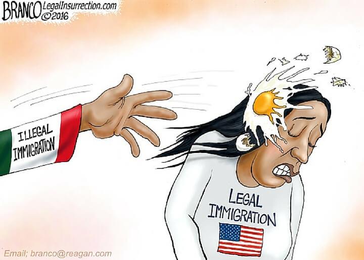 cartoonimmigration