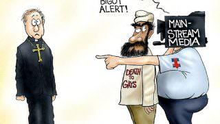 cartoonphobia