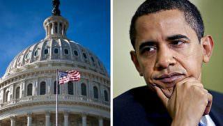 obama v congress
