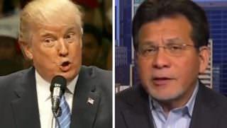 trump and alberto gonzales